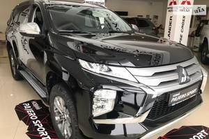 Mitsubishi Pajero Sport 2.4 DI-D AТ (181 л.с.) Intense 2020