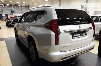 Mitsubishi Pajero Sport 2021 Intense