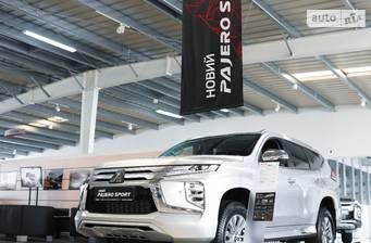 Mitsubishi Pajero Sport 2020 Intense