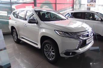 Mitsubishi ASX 1.6 MT (117 л.с.) 2018