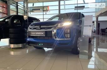 Mitsubishi ASX 1.6 MT (117 л.с.) 2020