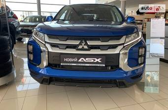 Mitsubishi ASX 2020 Individual