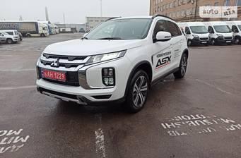 Mitsubishi ASX 2.0 CVT (150 л.с.) 4WD 2019