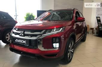 Mitsubishi ASX 2.0 CVT (150 л.с.) 4WD 2020