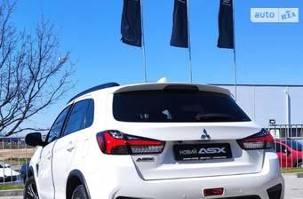 Mitsubishi ASX 2019 Instyle