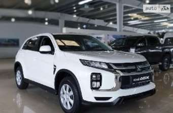 Mitsubishi ASX 2020 в Черкассы