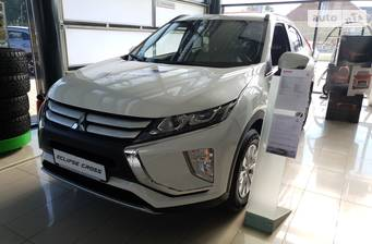 Mitsubishi Eclipse Cross 1.5T MT (150 л.с.) 2019