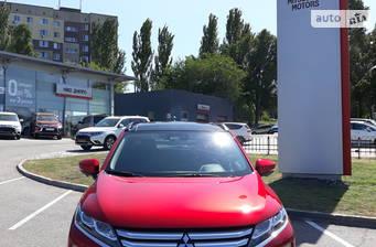 Mitsubishi Eclipse Cross 2020