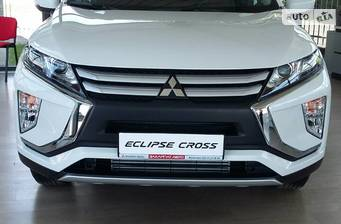 Mitsubishi Eclipse Cross 1.5T MT (150 л.с.) 2018