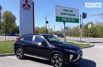 Mitsubishi Eclipse Cross 2020 в Днепр (Днепропетровск)