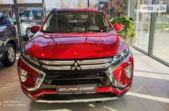 Mitsubishi Eclipse Cross 1.5T CVT (150 л.с.) 2019