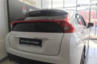 Mitsubishi Eclipse Cross 2019 Intense