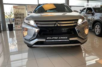 Mitsubishi Eclipse Cross 2020 Individual