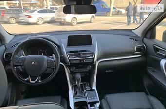 Mitsubishi Eclipse Cross 2018 Individual