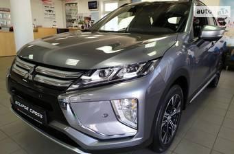 Mitsubishi Eclipse Cross 2019 Ultimate