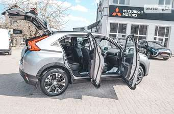 Mitsubishi Eclipse Cross 2020 в Тернополь