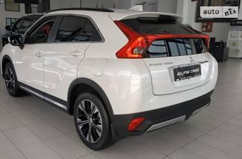 Mitsubishi Eclipse Cross 2020 Intense
