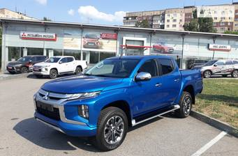 Mitsubishi L 200 New 2.4 DI-D AT (154 л.с.) 4WD 2019