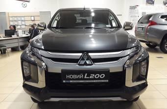 Mitsubishi L 200 2020 Instyle