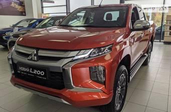 Mitsubishi L 200 2019 Instyle