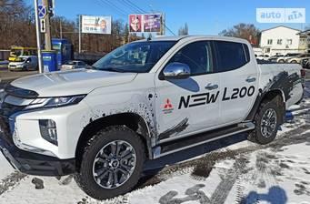 Mitsubishi L 200 2019 Individual