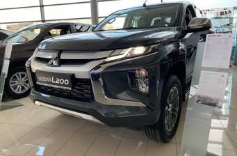 Mitsubishi L 200 New 2.4 DI-D AT (181 л.с.) 4WD 2019