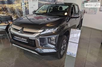Mitsubishi L 200 2019