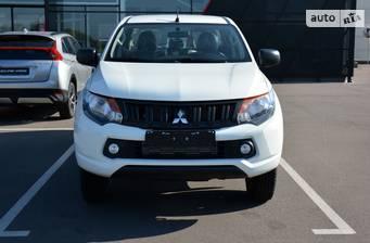 Mitsubishi L 200 2018