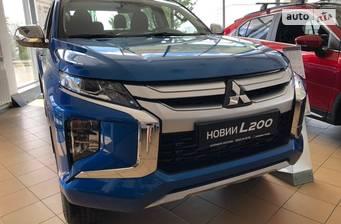 Mitsubishi L 200 2020 Intense