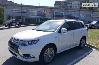 Mitsubishi Outlander 2018 Ultimate