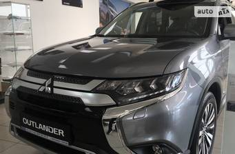 Mitsubishi Outlander 2.4 CVT (167 л.с.) 4WD 2020