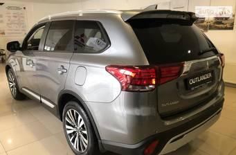 Mitsubishi Outlander 2019 Instyle