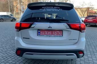 Mitsubishi Outlander 2018 Individual