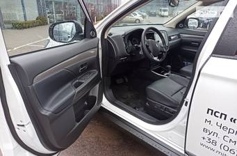 Mitsubishi Outlander 2019 Individual