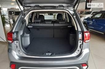 Mitsubishi Outlander 2019 Intense