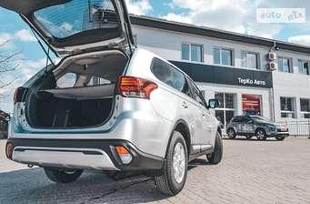 Mitsubishi Outlander 2019 в Тернополь