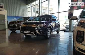 Mitsubishi Outlander 2020 в Запорожье