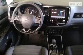 Mitsubishi Outlander 2020 Intense