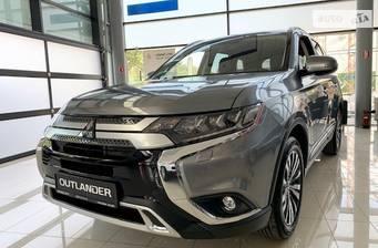 Mitsubishi Outlander 2.4 CVT (167 л.с.) 4WD 7s 2020