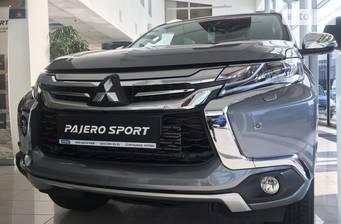 Mitsubishi Pajero Sport 2.4TD АТ (181 л.с.) 2019
