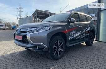 Mitsubishi Pajero Sport 2018 в Одесса