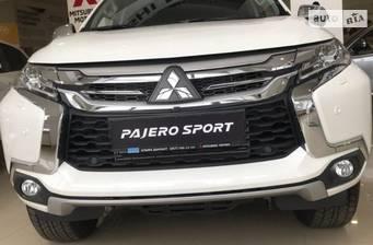 Mitsubishi Pajero Sport 2019 Intense