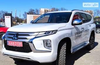 Mitsubishi Pajero Sport 2020 в Полтава