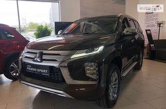 Mitsubishi Pajero Sport 2020 в Харьков