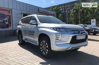 Mitsubishi Pajero Sport 2019 в Кривой Рог