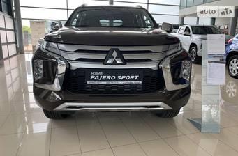 Mitsubishi Pajero Sport 2020 Individual