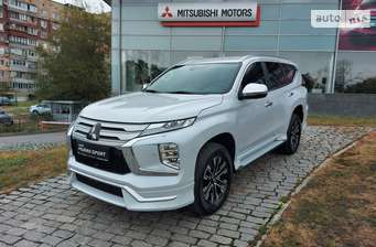 Mitsubishi Pajero Sport 2020 в Днепр (Днепропетровск)