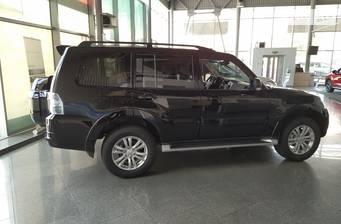 Mitsubishi Pajero Wagon 2018