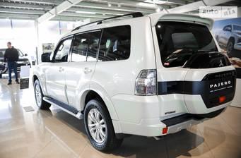 Mitsubishi Pajero Wagon 2018 Intense