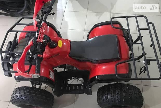 Moto-Leader ML